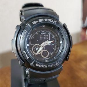 G-Shock Street Rider Ana/Digi Watch - G-301B-1A